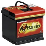Banner Power Bull 44Ah/420A