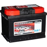 TAB MAGIC 62Ah/600A