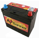 Banner Power Bull 45Ah/360A P+