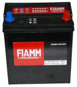 Fiamm Diamond 35Ah/300A jap.