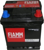 Fiamm Diamond 40Ah/330A